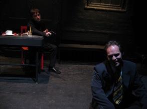 Cast - If Theatre, La Mama season 2007 193