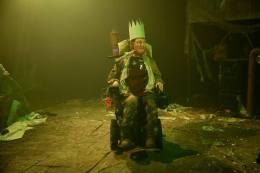 Doug Robins as Jabber